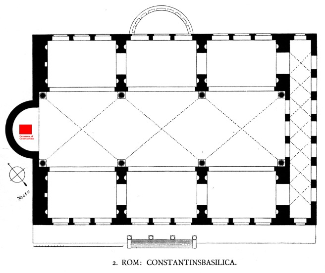 Dehio_6_Basilica_of_Maxentius_Floor_plan_-_Location_of_Colossus.jpg