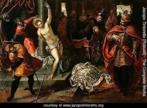 Saint-Catherine-Of-Alexandria-Being-Whipped-In-The-Presence-Of-Emperor-Maxentius.jpg